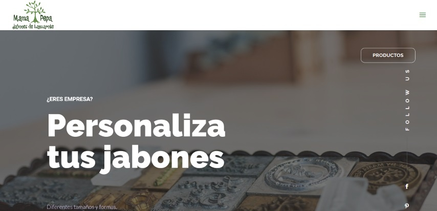 Mama Pepa Jabones artesananles de Lanzarote(1)