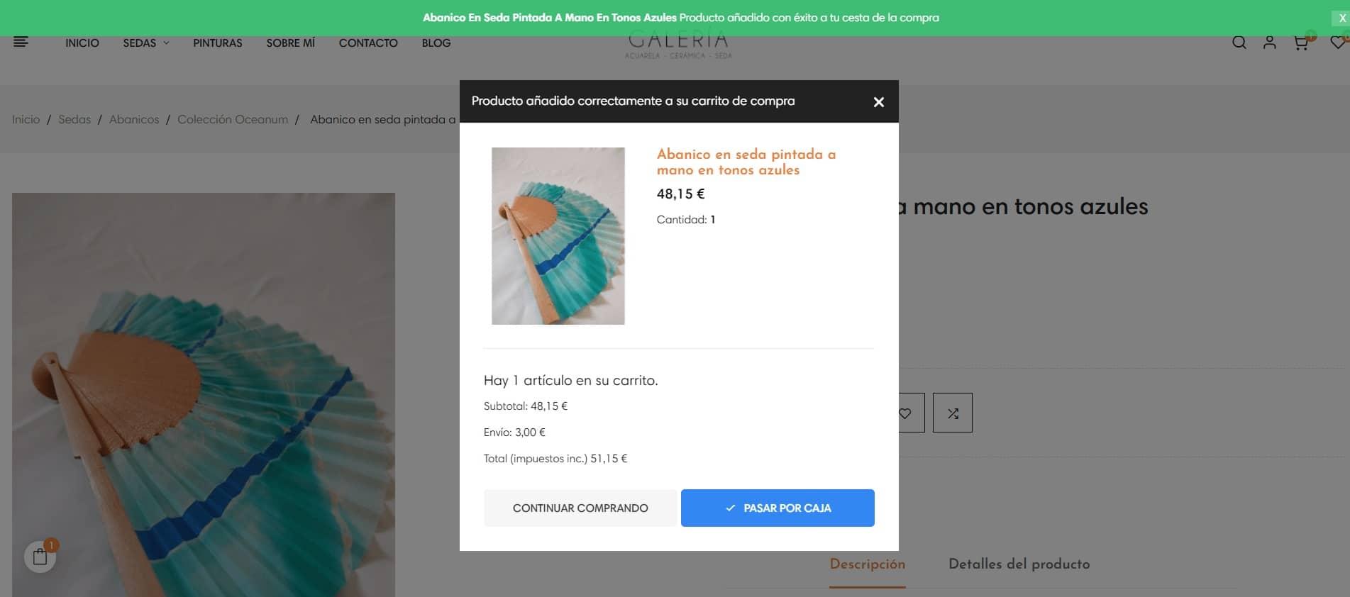 Tienda online moda en Lanzarote